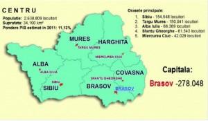 Brașovul se pregătește să fie capitală regională. Cumpără
