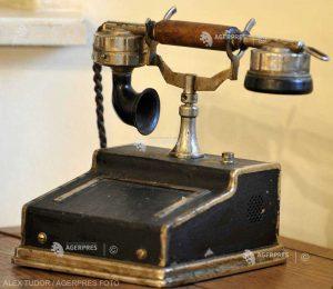 Fizicianul Augustin Maior, întemeietor al primei şcoli de telegrafie şi telefonie din Transilvania
