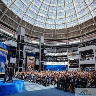 Klaus Iohannis : PSD-ul promite spitale regionale. In Craiova, cu