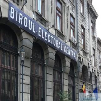 Primul candidat la prezidentiale respins de BEC si doi concurenti