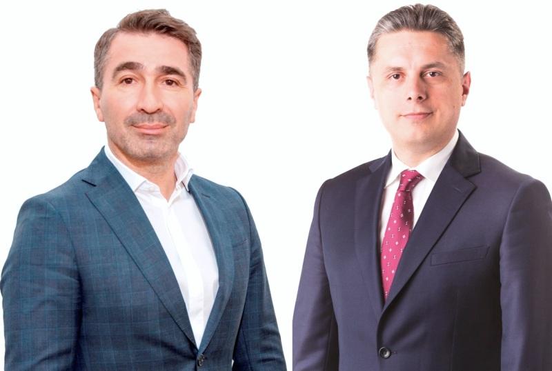 """Profețiile lui Cozmanciuc către Arsene: """"O să munciți pentru dl. președinte Iohannis"""""""