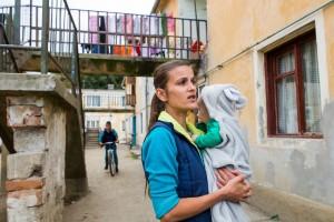 """Reprezentanții fermei de lapte Seviș despre femeia evacuată din casă: """"În această situație se află din culpa sa exclusivă"""""""