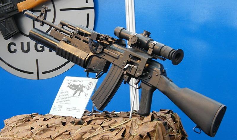 Viorica Dăncilă a vizitat fabrica de armament de la Cugir. Și