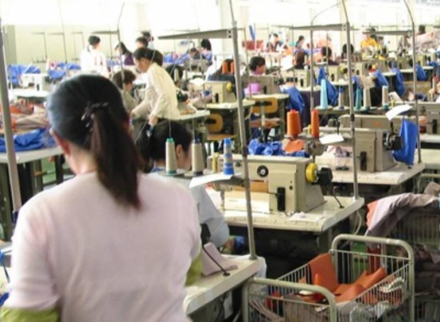 18 angajatori din domeniul produselor textile, sanc?iona?i de c?t