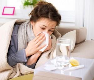 Am intrat în sezonul pneumoniilor și al infecțiilor respiratorii. Sunt mai multe cazuri decât în 2018