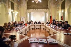 Cultura și mediul de afaceri chinez pot fi studiate la Sibiu. Totul despre acest curs postuniversitarinedit la ULBS: înscrierea continuă