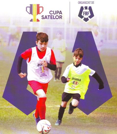 CUPA SATELOR Opt echipe s-au calificat pentru turneele semifinale
