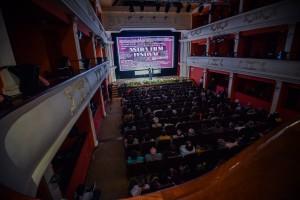 Debutul celei de-a XXVI-a ediții a Festivalului Astra Film, săr