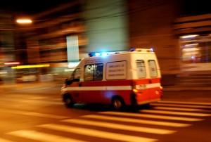 Doi morți și alți doi răniți, în urma unui accident, pe DN 14