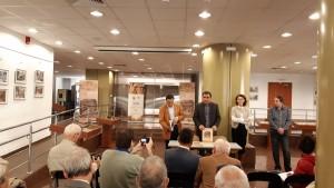 "Expoziție și lansarea albumului ""Hermannstadt/ Nagyszeben/ Cibinium Culinaria Rediviva"", la Biblioteca ASTRA"