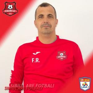 FC Hermannstadt are un nou antrenor cu portarii