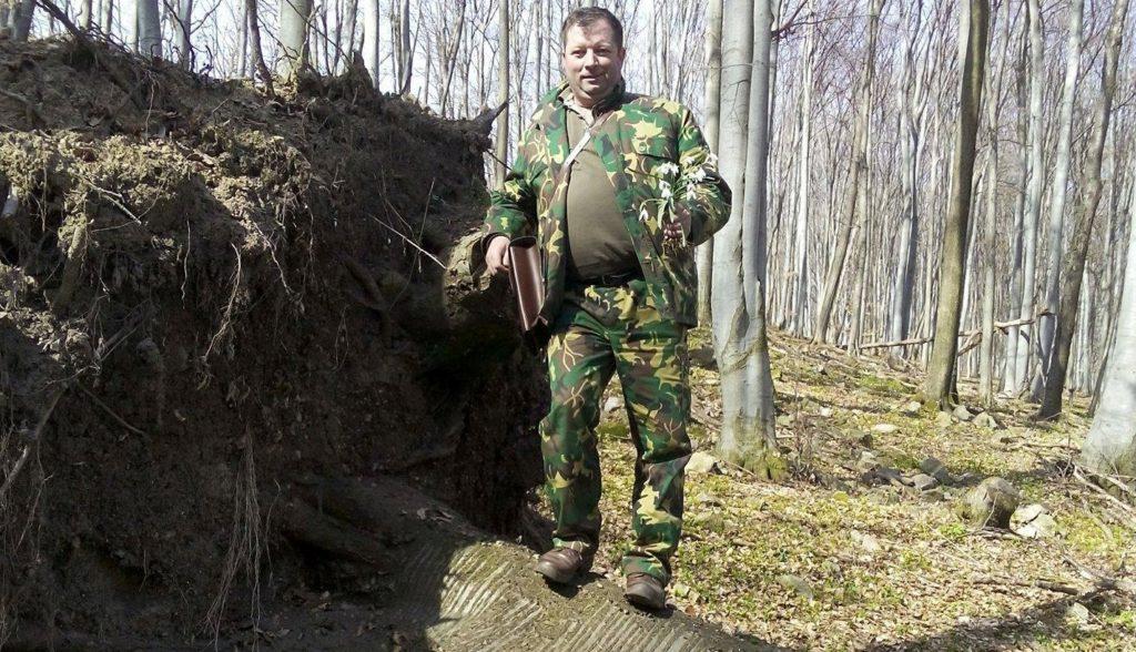 Florin Trif, consilier local în comuna Pianu, declarat de ANI în stare de incompatibilitate