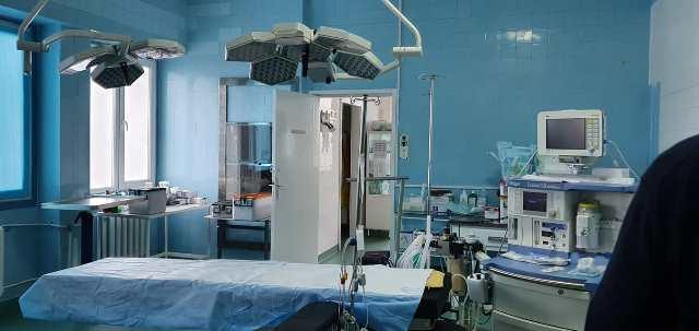 FOTO: Secția Obstetrică Ginecologie de la Spitalul Județean a fost modernizată