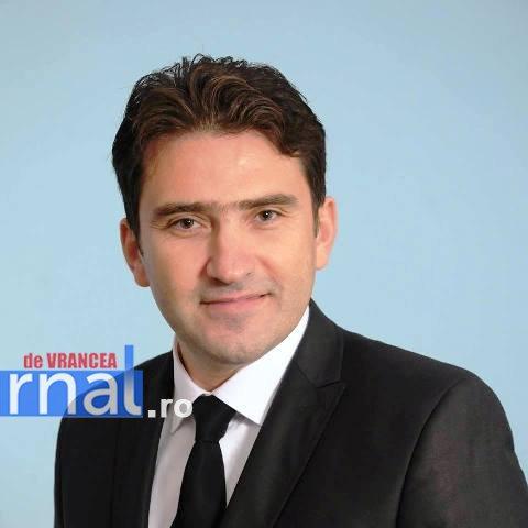 Liviu Macovei ales președinte al USR Focșani