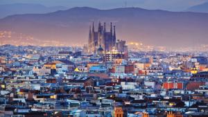 MAE a emis o atenționare de călătorie în Barcelona
