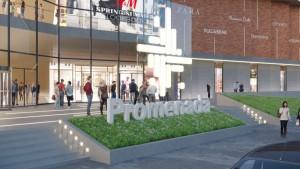 NEPI anunță oficial deschiderea Promenada Mall în 14 noiembrie.Lista brandurilor care vin în Sibiu