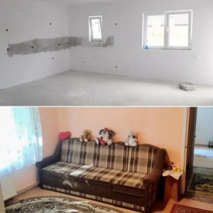 Nou versus vechi. Ce apartament își cumpără sibienii?