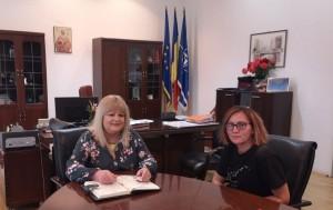 Propunere: la Sibiu, 112 să poată fi folosit și pentru animale sălbatice
