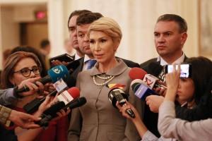 Raluca Turcan, posibil viitor ministru al Educației în guvernul PNL