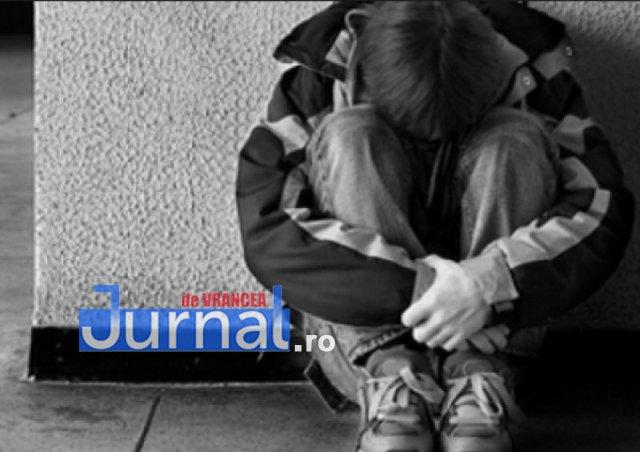 ȘOCANT! Băiat de 15 ani, acuzat că a violat un alt băiat de 9 ani