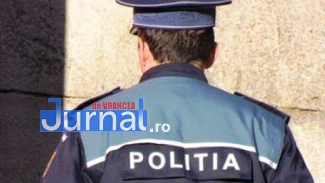 Un puști fugit dintr-un centru de plasament din Mărășești a