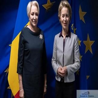 VIDEO : Nominalizarile facute de Viorica Dancila pentru Comisarul European nu vor fi acceptate.