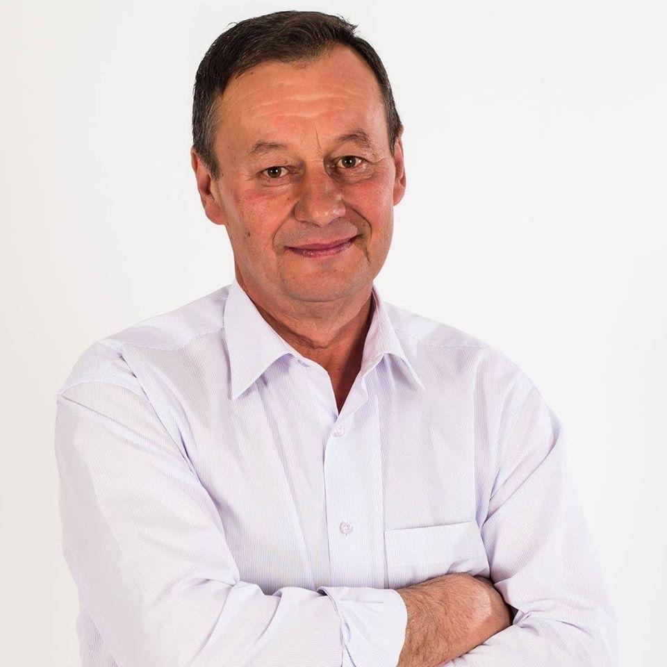 A murit primarul de Tazlău
