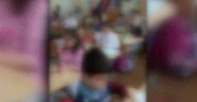 Accident nefericit la Școala Vaduri: un copil, împins de un coleg – în pericol să rămână fără un testicul