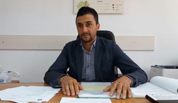 Aurel Șelaru a fost schimbat din funcția de adjunct al IȘJ Vrancea