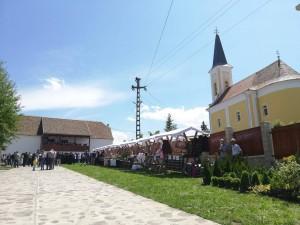 Câți turiști au vizitat cel mai nou muzeu din județul Sibiu