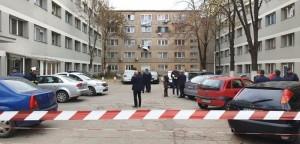 Doi copii și mama lor au murit, în Timișoara, după o acțiune de dezinsecție în bloc