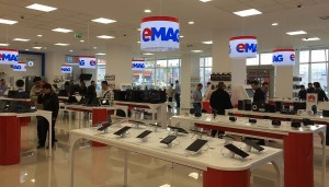 eMAG inaugurează cel de-al doilea showroom de la Sibiu