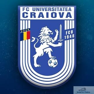Fotbal : Universitatea Craiova continua spre Liga 2 cu inca o vic