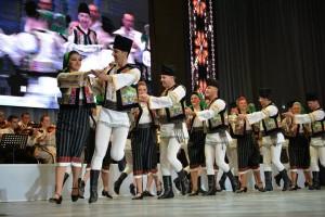 Junii Sibiului pleacă în SUA să promoveze Româniatimp de o