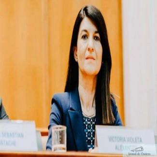Ministrul Muncii, Violeta Alexandru face ordine dupa ce pensionarii s-au trezit cu pensiile diminuate