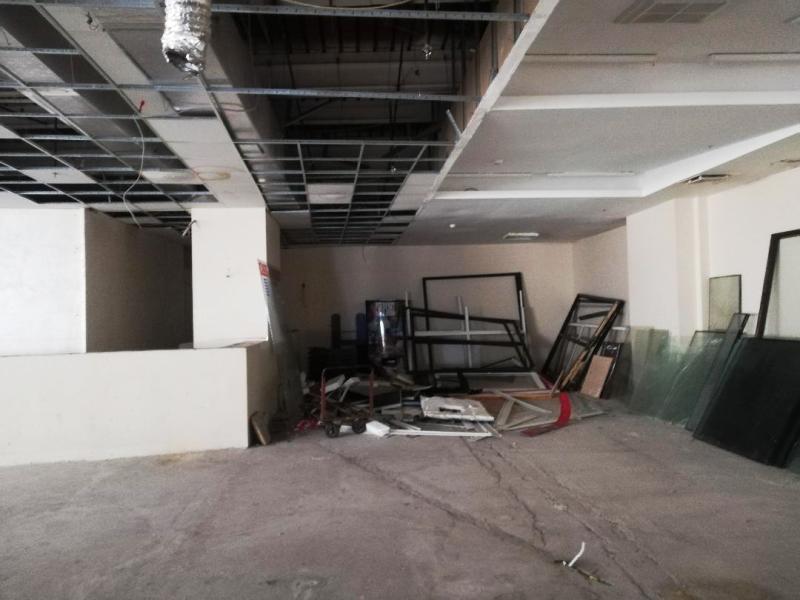"""Mutarea Serviciului de Permise la Galleria a crescut """"fantastic"""" chiriile din zonă"""