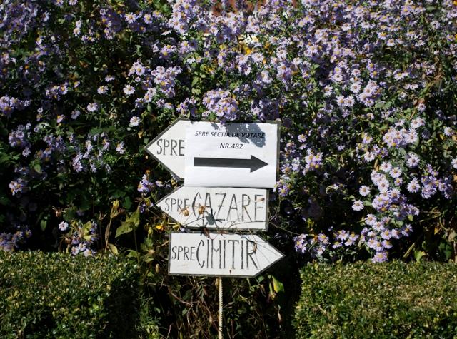 Neamț – destinație turistică de excelență în zi de aleger