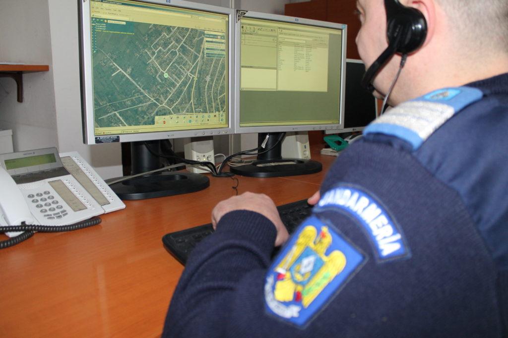 O femeie din Alba Iulia a fost amendată cu 5000 de lei pentru alertarea fără motiv a autorităților