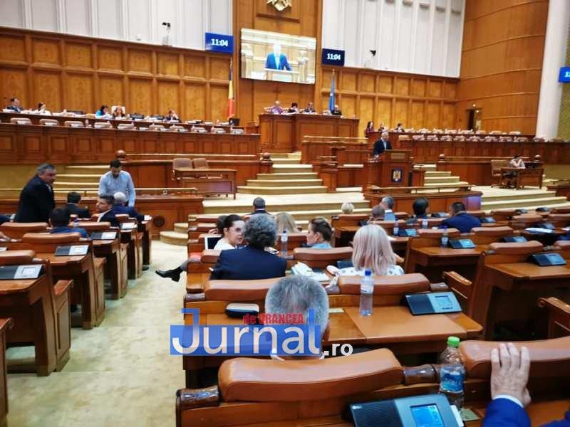 Parlamentarii PSD vor ca mandatul unui primar să fie prelungit la cinci ani