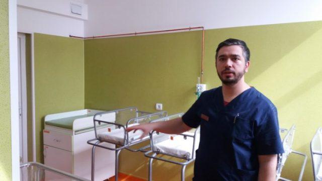 Punct de vedere al Spitalului din Târgu Neamț în legătură cu pacienta transferată la Iași