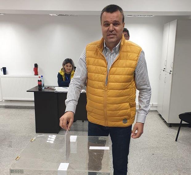 Senator Eugen Pîrvulescu: Ce ne indic? primul tur de la preziden