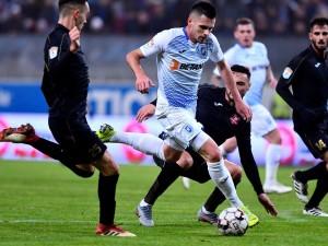 AFC Hermannstadt joacă mâine pentru locul 11