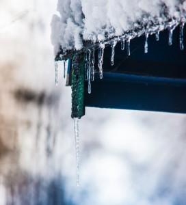 Apă Canal: Protejați apometrele împotriva înghețului