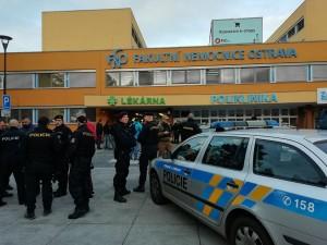 Atac armat într-un spital din Cehia: Șase oameni au murit