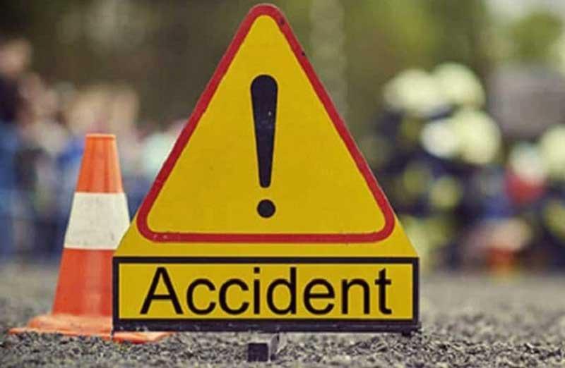 Doi bărbați au murit într-un accident pe DN 7, în zona termocentralei Mintia