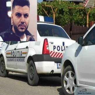 Fiul lui Sile Camataru, retinut de politistii din Olt dupa ce a fost prins DROGAT la volan!