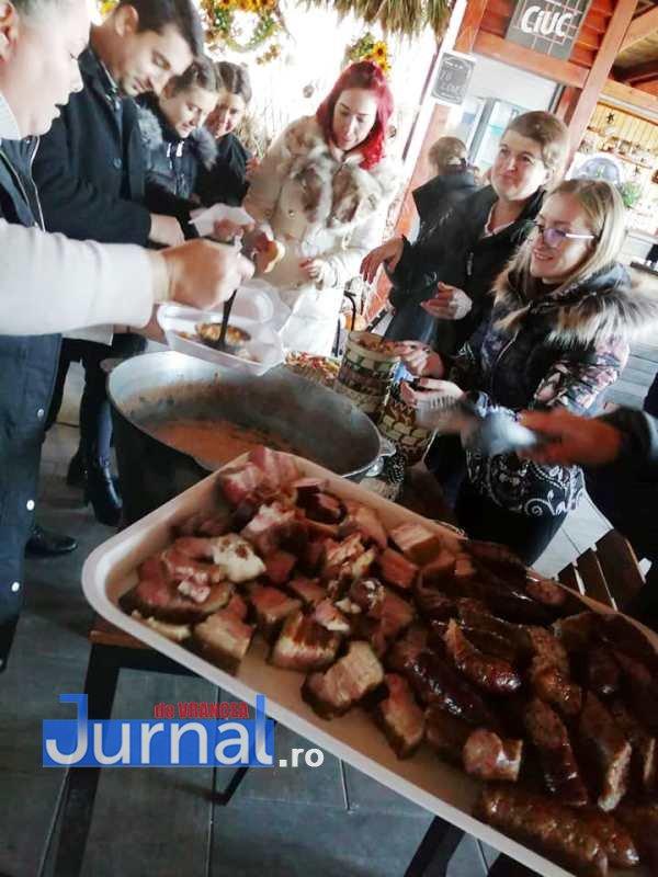 FOTO: De 1 decembrie o activitate inedită la Pufești!