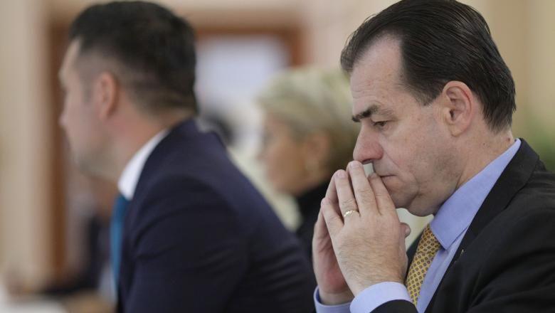 Guvernul Orban – 3 orașe și 10 comune din Neamț primesc bani pe ultima sută de metri, din fondul de rezervă