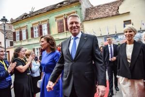 Iohannis în mesajul de Anul Nou:2019 a fost anul victoriei dem