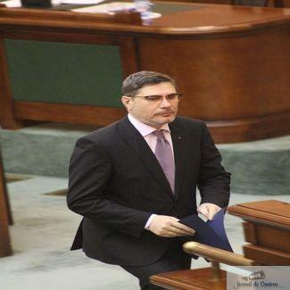 Mario Ovidiu Oprea,Senator PNL Dolj : Pentru prima data, bugetul este realizat pe cifre reale